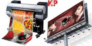 Dịch vụ thi công bảng hiệu hiflex quảng cáo chất lượng uy tín giá rẻ