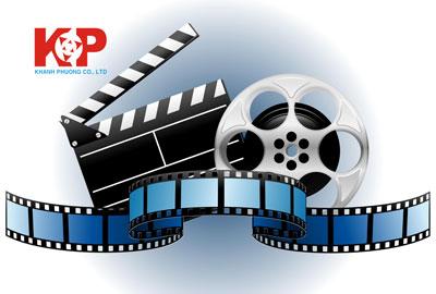 Video doanh nghiệp