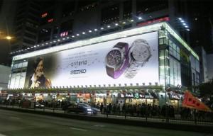 Công ty in bảng hiệu hiflex ấn tượng quảng cáo thương hiệu cho doanh nghiệp