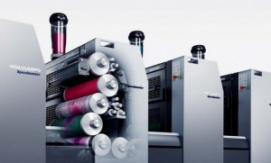 Cung cấp giải pháp in ấn chuyên nghiệp ( Máy mới nhập )
