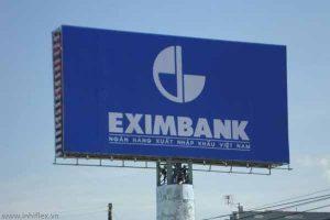 In bảng hiệu hiflex khổ lớn quảng cáo ngoài trời theo yêu cầu với giá rẻ tại Bình Thạnh