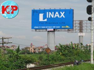 Chuyên thiết kế in bảng hiệu hiflex quảng cáo ngoài trời chất lượng uy tín tại quận 10