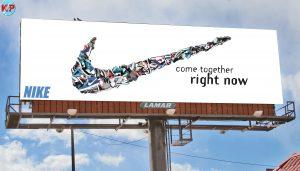 Nhận thiết kế in bảng hiệu hiflex quảng cáo ngoài trời ấn tượng giá rẻ tại Bình Thạnh