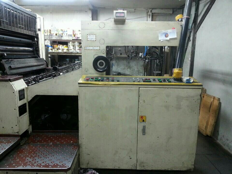 1990 Mitsubishi 3F4-1 (1)