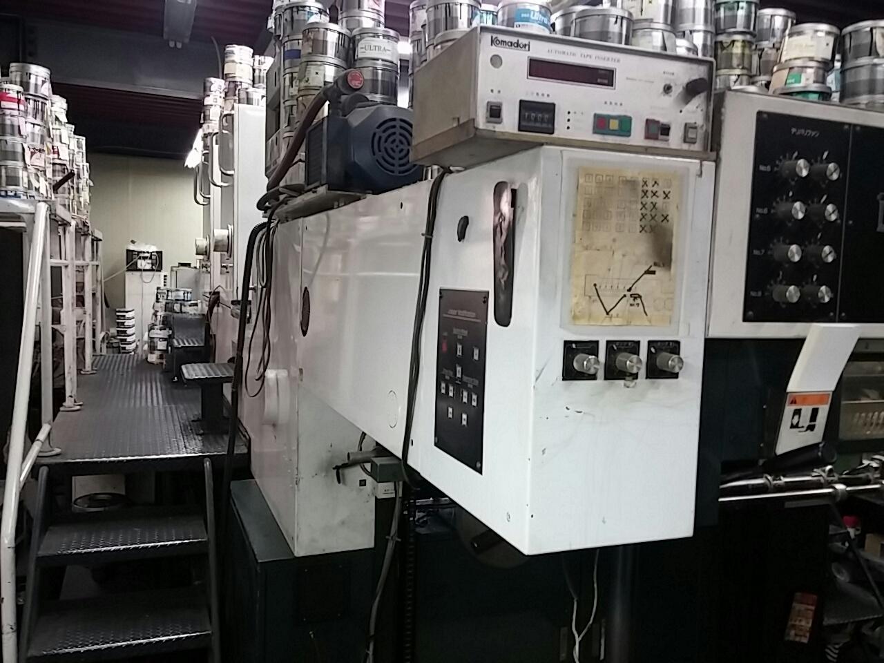 Jprint440 P 1995-2