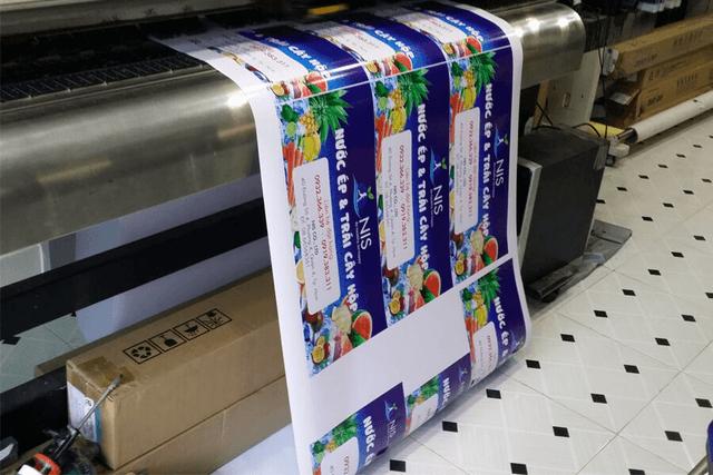 Một số loại giấy phổ biến được dùng trong in ấn