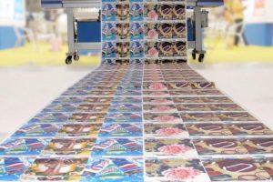 Quy trình và công đoạn máy in phun màu để bản in được đẹp và rõ nét