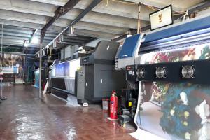 Mùi mực in ấn có độc không? tác hại của mực máy in?